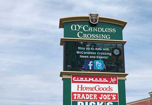 McCandless Crossing